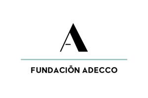 Logo Fundacion Adecco Discapacidad